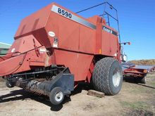 Used 1999 Case IH /