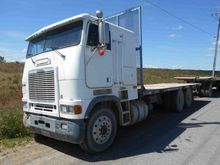 1996 Freightliner