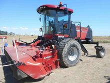 Used 2009 Case IH WD