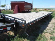 PJ Trailer 35 ft
