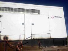 John Deere / Marathon Electric