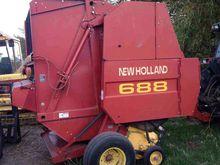 Used 2002 Holland 68