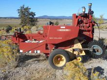 1984 New Holland 505