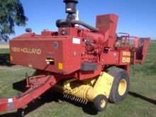 2001 New Holland 585