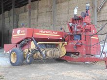 1996 New Holland 515