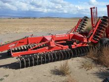 2012 Kuhn Discover XL60
