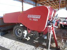 2005 Grimme GL36ZS