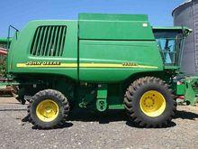 2000 John Deere 9650STS
