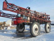 Used 2009 Case IH SP