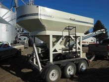2013 Meridian 375 Seed Express