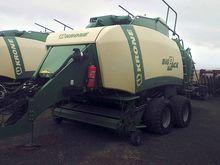 2008 Krone Big Pack 12130