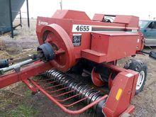 1996 Hesston 4655