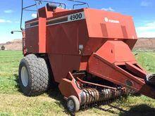 Used 2000 Hesston 49