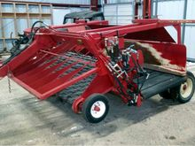 2002 Rowse Windrow Inverter