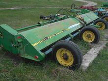 Used John Deere 120