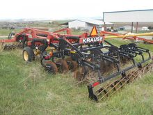 2005 Krause 4850-12 Dominator