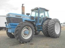 1992 Ford 8830