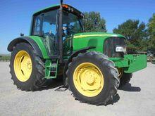 2007 John Deere 6420