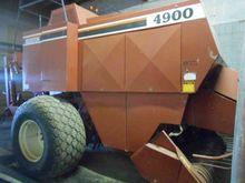 1993 Hesston 4900
