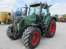 Used 2009 Fendt 411