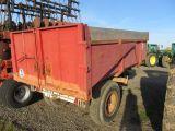 Used 1980 Knapik 5 T
