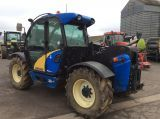 2011 New Holland LM 5060 Plus