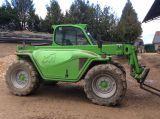 2011 Merlo P 34.7 TOP