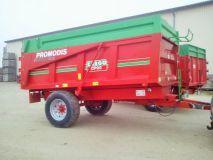 2001 Promodis CP90