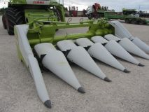 Used 2007 Claas Cons