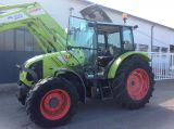 Used 2009 Claas Axos