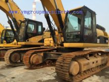 Used Caterpillar 336