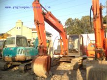 Used Hitachi ZX120 i