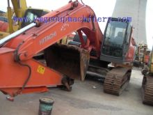 Used Hitachi ZX240 i