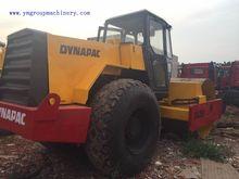 Used Dynapac CA25D i