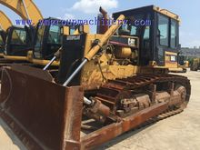 Used Caterpillar D6G