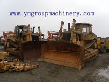 Used Caterpillar D8N