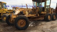 Used Caterpillar 12G