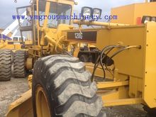 Used Caterpillar 120