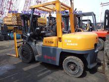 Used TCM FD50 in Sha