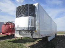 2001 UTILITY Reefer Trailers