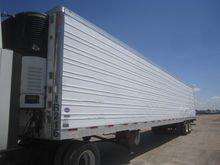 2006 UTILITY Reefer Trailers