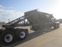 2006 CPS Dump Trailers - Bottom