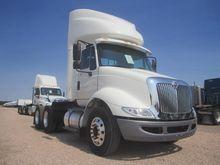 2012 INTERNATIONAL TRANSTAR 860