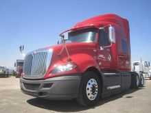 2012 INTERNATIONAL PROSTAR PREM
