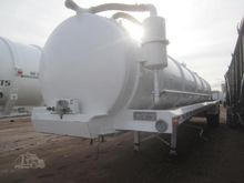 2008 VE Tank Trailers - Vacuum