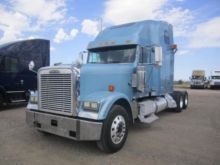 Used Classic Xl for sale  Freightliner equipment & more