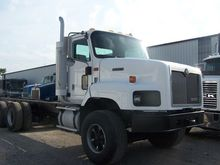 2001 INTERNATIONAL 5600