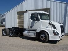 Used 2007 Volvo VNL