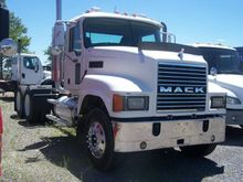 2007 Mack CHN613