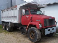 Used 1988 GMC BRIGAD